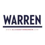 Senator Elizabeth Warren Logo